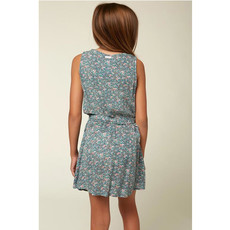 O'Neill O'Neill Girls Shelila Dress - Size: M (8-10)