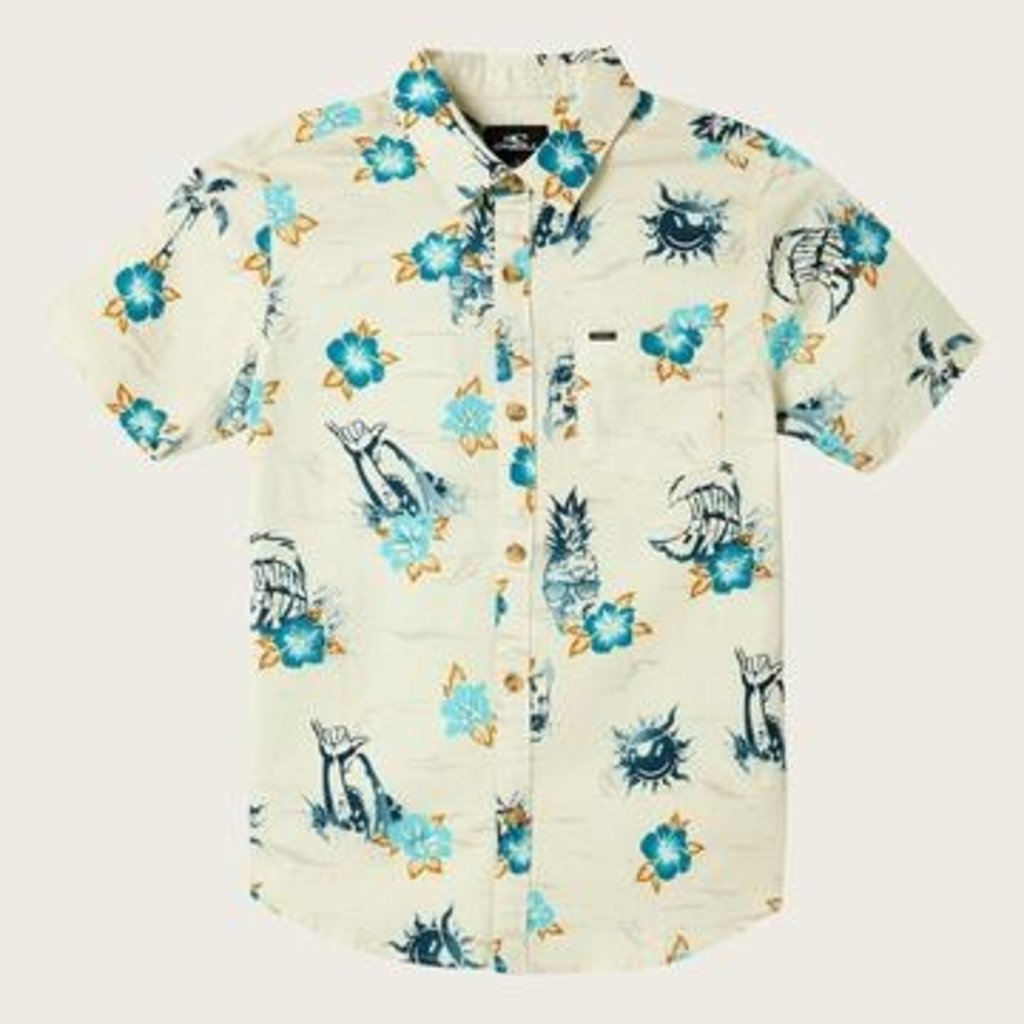 O'Neill O'Neill Boys Frothing Shirt