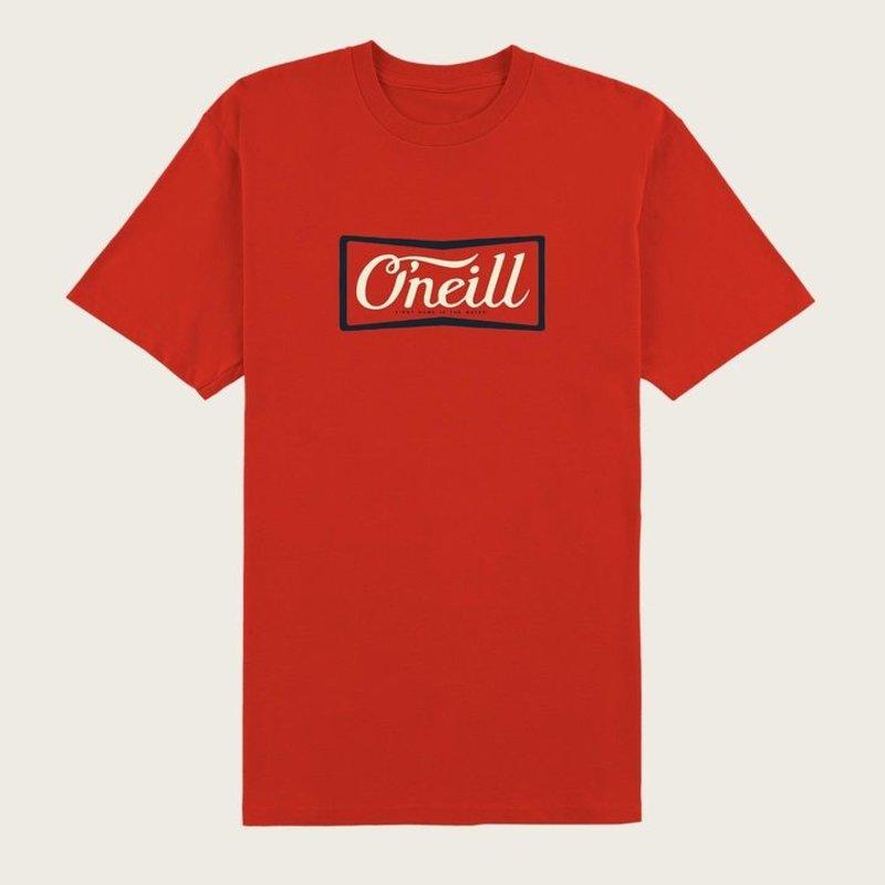 O'Neill O'Neill Mens Proclaim Tee