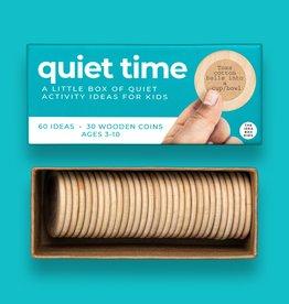 The Idea Box Kids - Quiet Indoor Activities for Kids