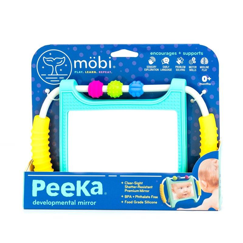 Mobi Games Peeka