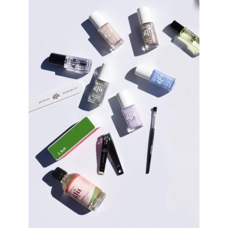 GLU At-Home Manicure Kit