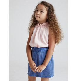 Bella Dahl Button Skirt