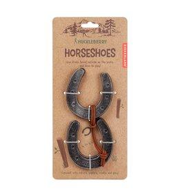 Huckleberry Horseshoes!