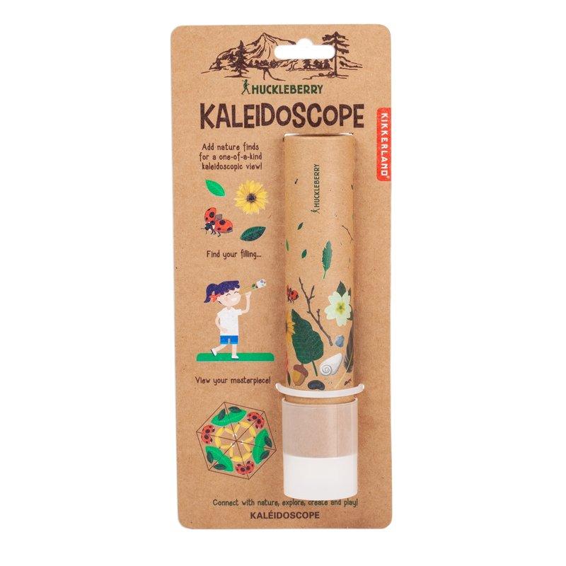 Huckleberry DIY Kaleidoscope