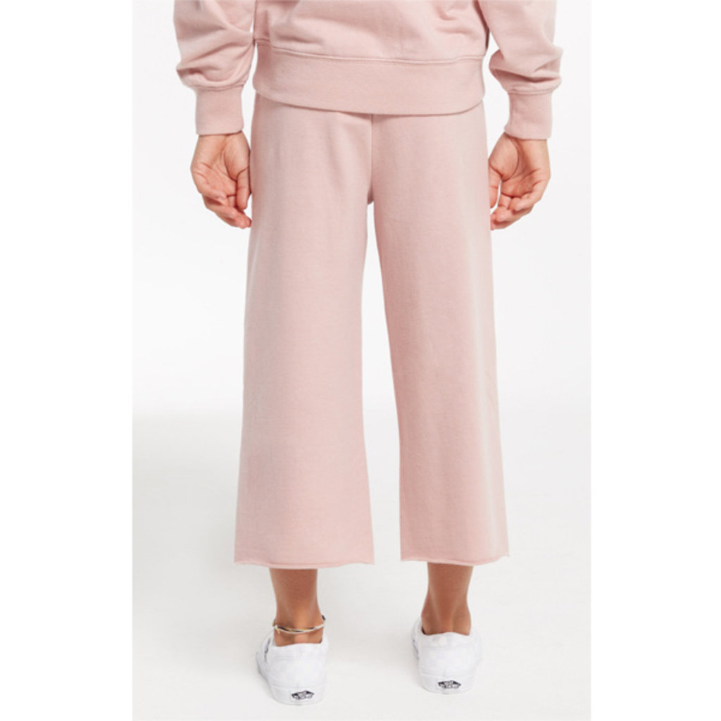 Z Supply Z Supply Girls Quincy Crop Pant