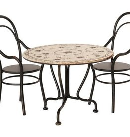 Maileg Maileg Dining Table & Chairs