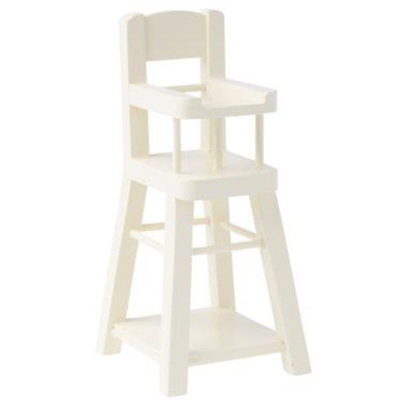 Maileg Maileg High Chair, Micro