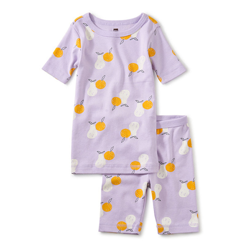 Tea Collection Tea In Your Dreams Pajama Set