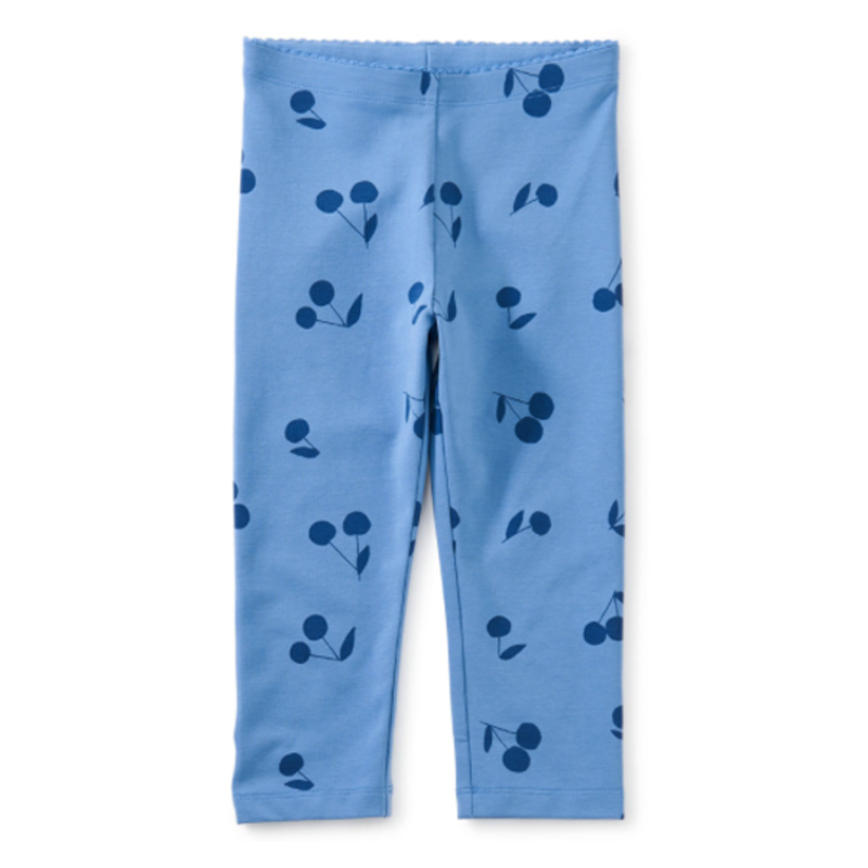 Tea Collection Tea Printed Capri Leggings