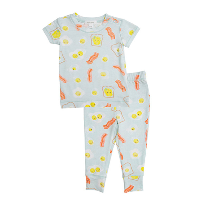 Angel Dear Angel Dear Toddler Lounge Wear Set