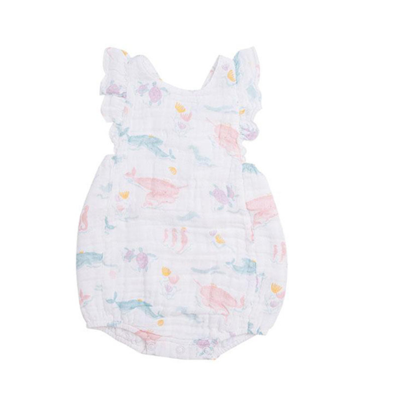 Angel Dear Angel Dear Sunsuit