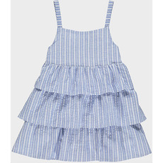 Vignette Vignette Girls Flora Dress
