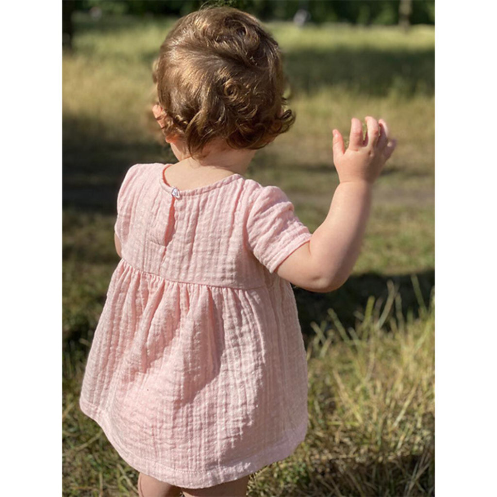 Vignette Vignette Baby Agnes Dress