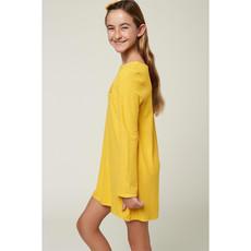 O'Neill O'Neill Girls Leighton Stripe Dress