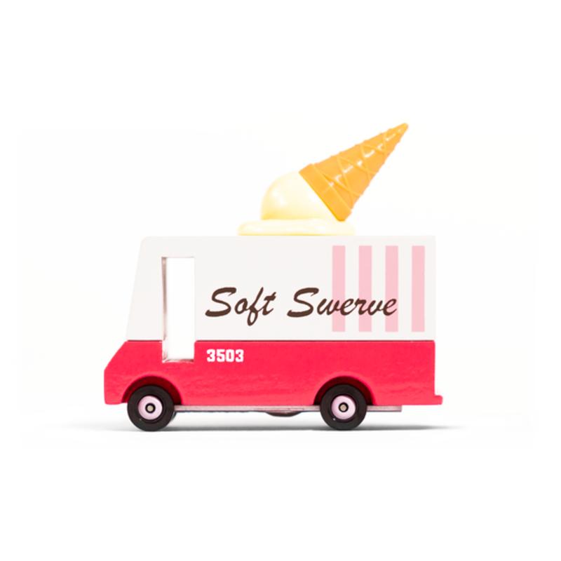 Candylab Toys Candylab Toys Ice Cream Van