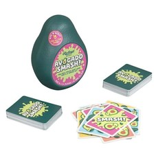 Chronicle Books Avocado Smash Card Game