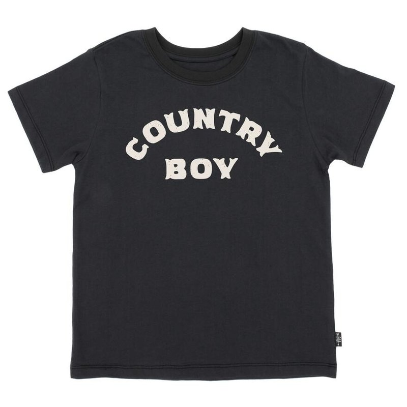 Feather 4 Arrow Feather 4 Arrow Country Boy Vintage Tee