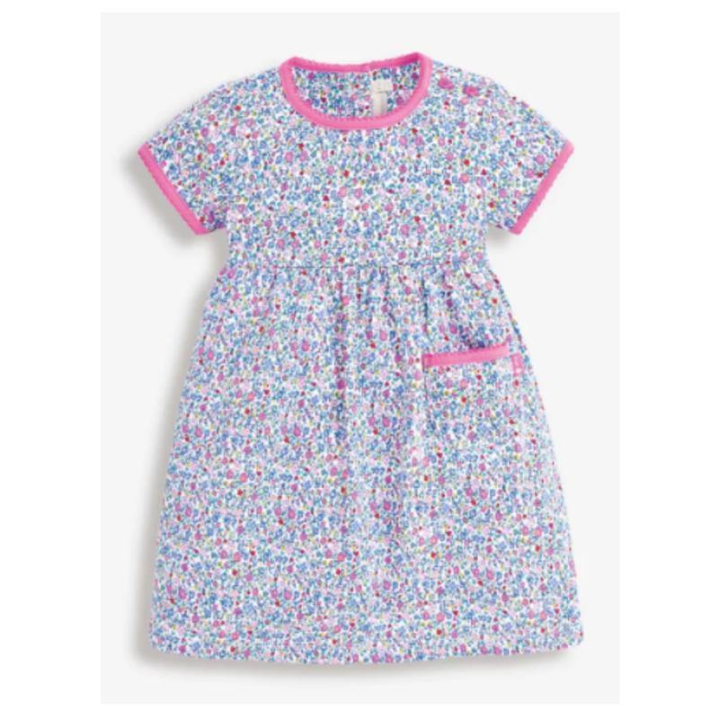 JoJo Maman Bebe JoJo Maman Floral Dress