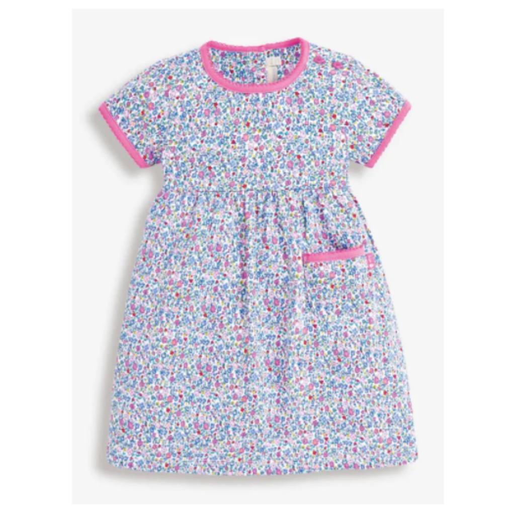 JoJo Maman Bebe JoJo Maman Bebe Floral Dress