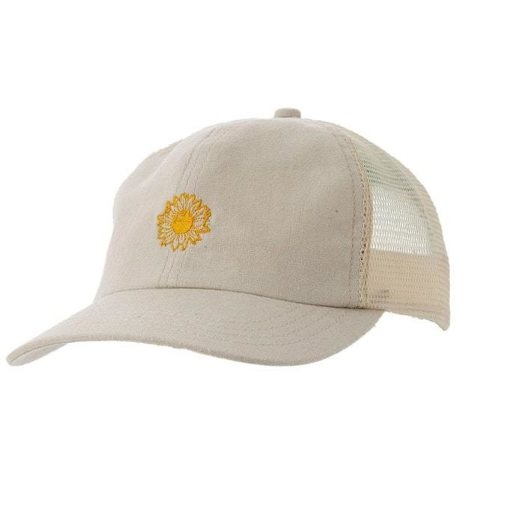 Ambler Ambler Bea Womens Hat - Natural