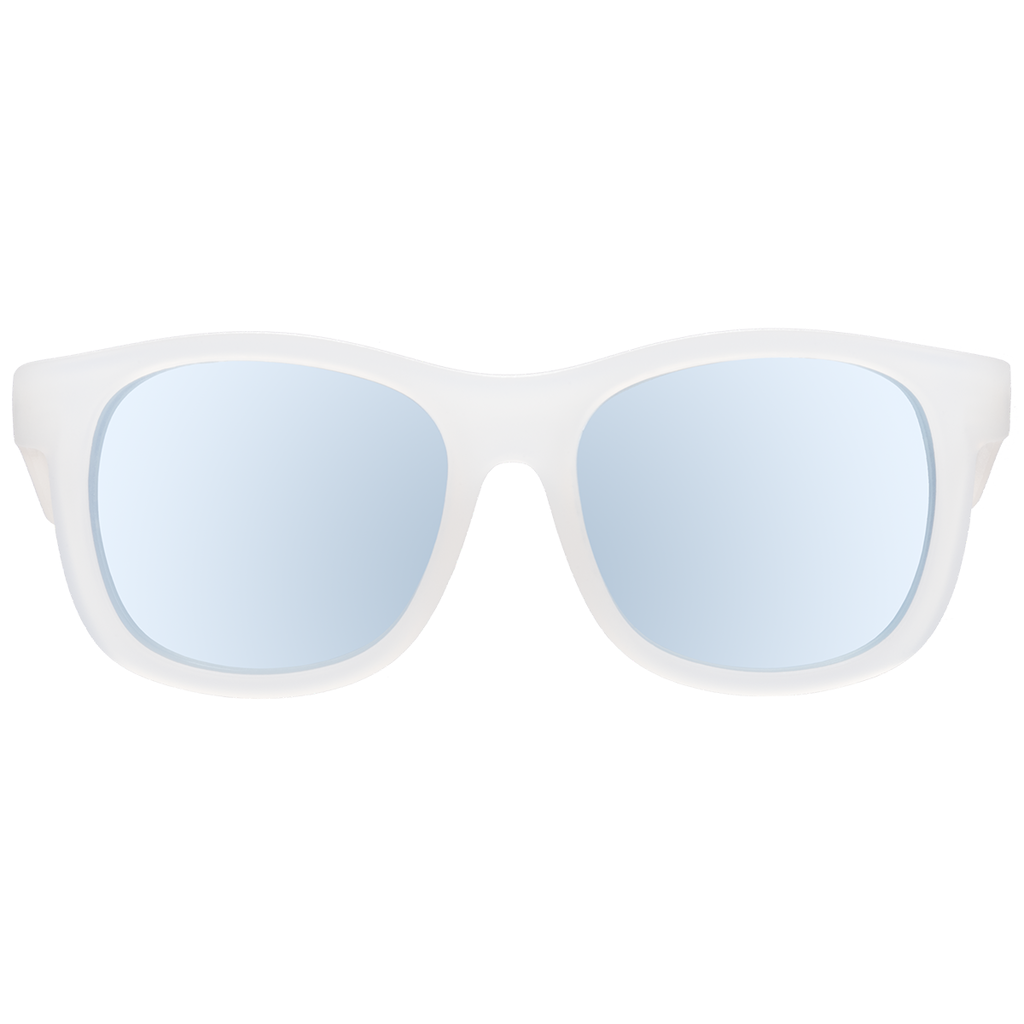 Babiators The Ice Breaker - Polarized with Mirrored Lenses - AGES 6+
