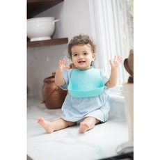 Bella Tunno Bella Tunno Wonder Bibs - Baby Got Snacks