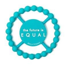 Bella Tunno Bella Tunno Teether - The Future is Equal
