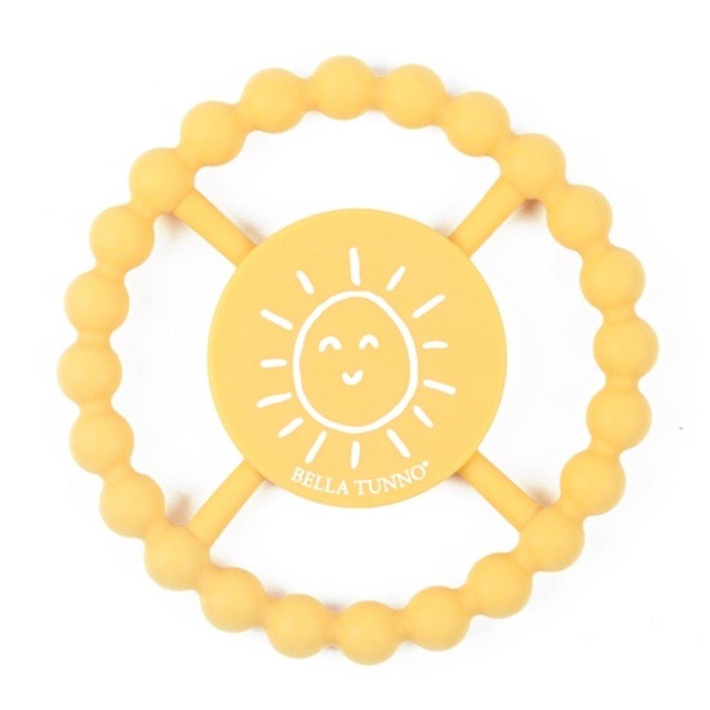 Bella Tunno Bella Tunno Teether - Sunshine Joy