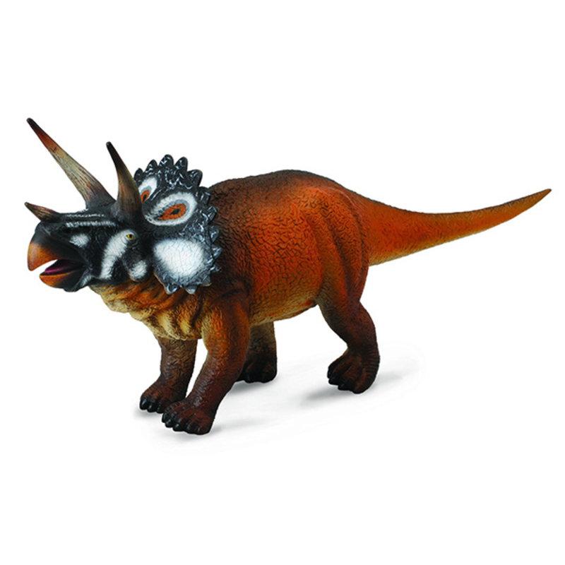 Breyer Triceratops Deluxe