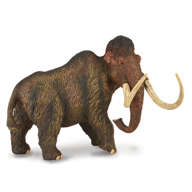 Breyer Woolly Mammoth Deluxe