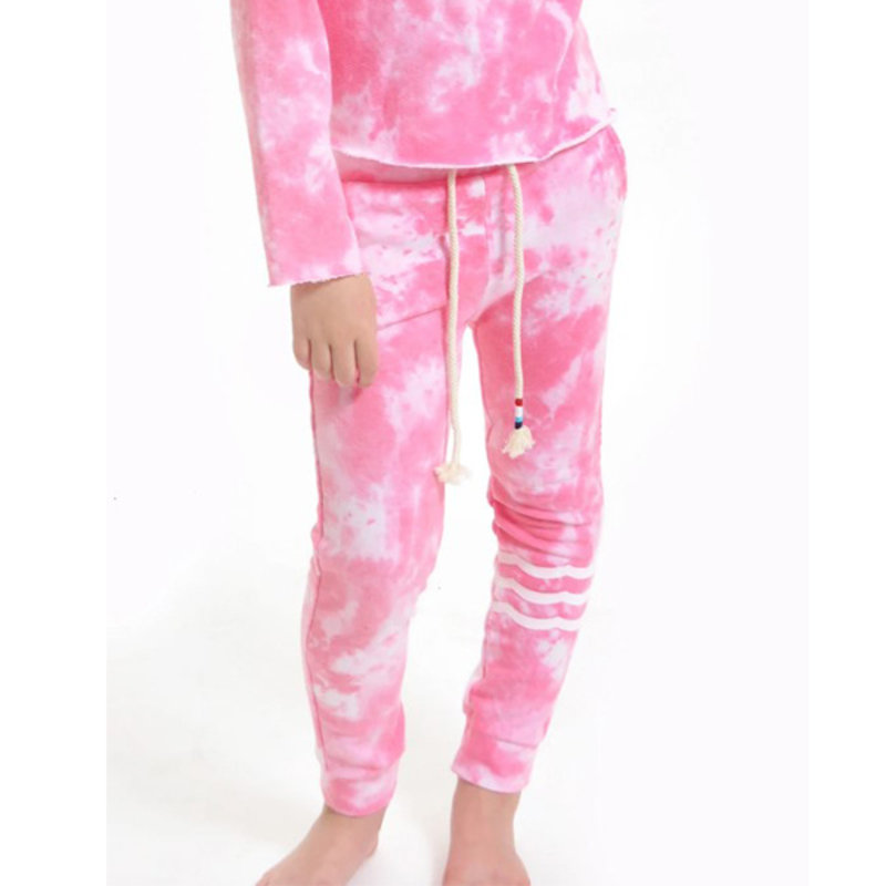 Sol Angeles Sol Angeles Passion Marble Jogger
