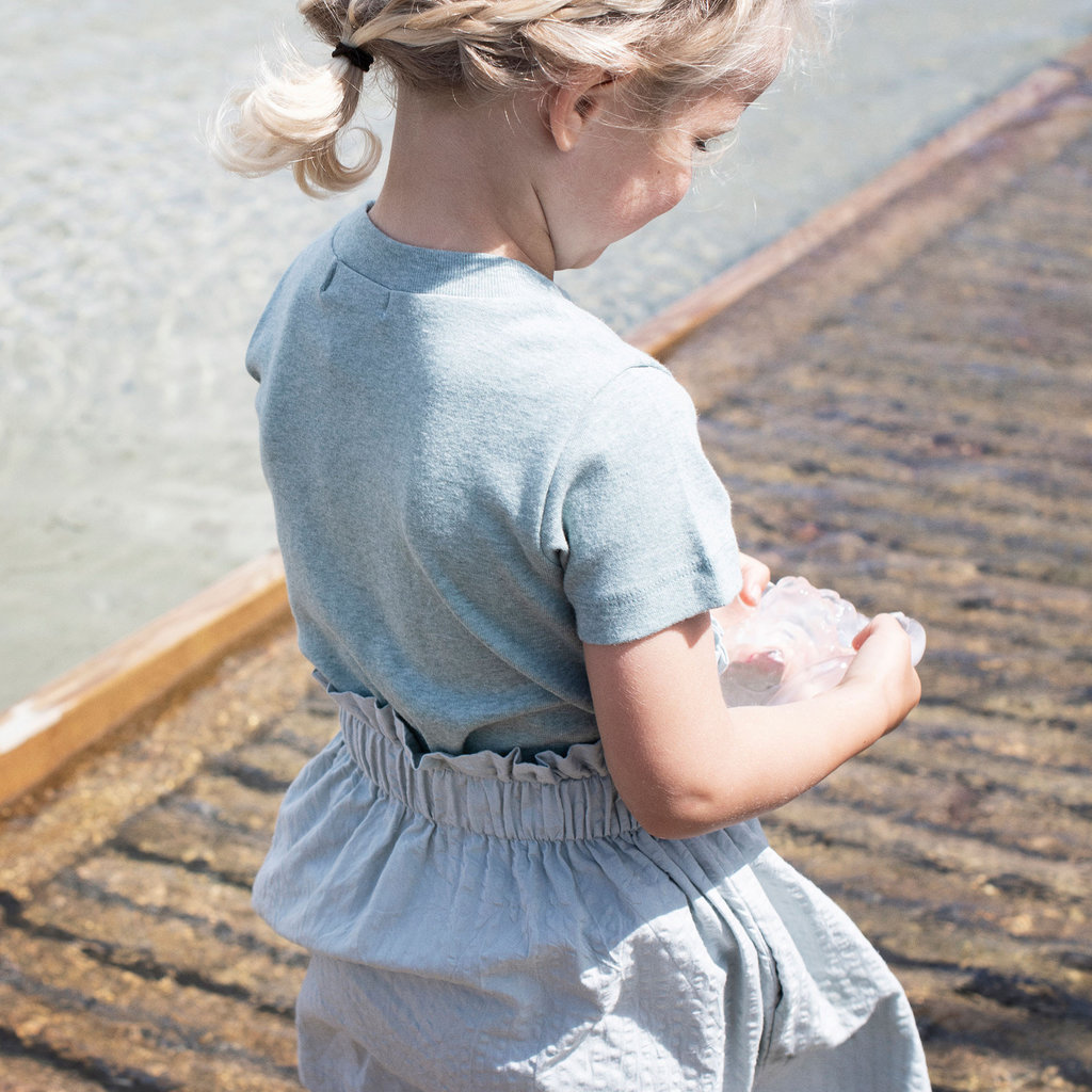 Serendipity Organics Serendipity Organics Kids Short Sleeved Tee