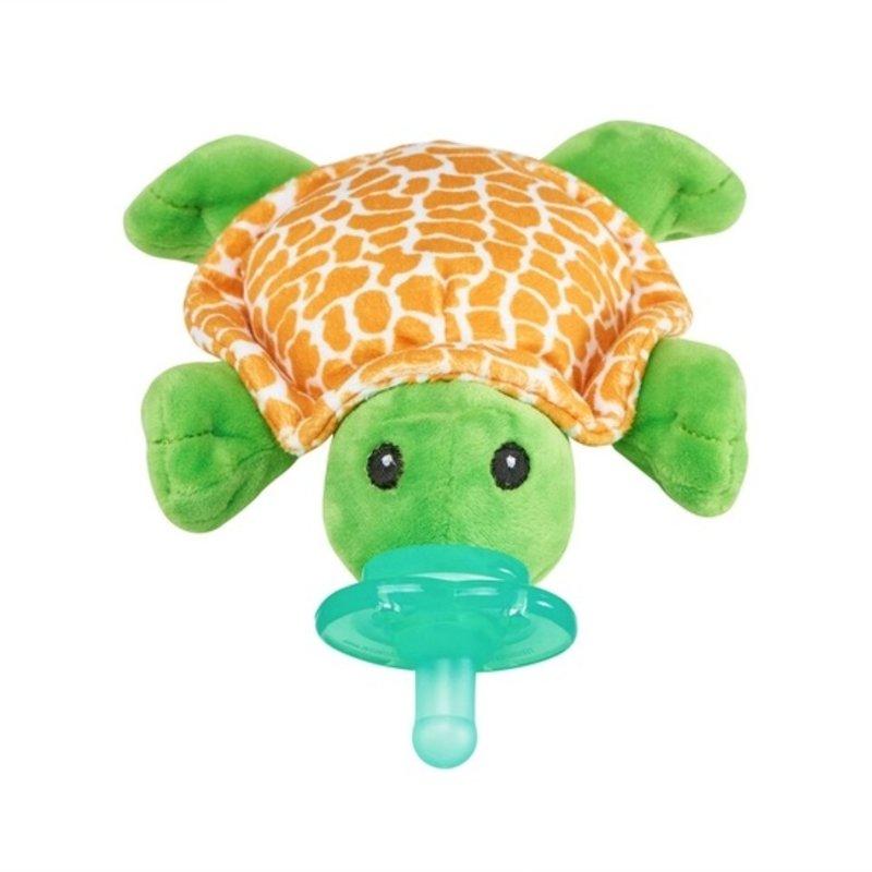Nookums Nookums Paci-Plushies Buddies – Turtle