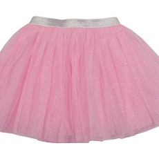 Sparkle Sisters Pink Sparkle Tutu - 2-6 Yrs