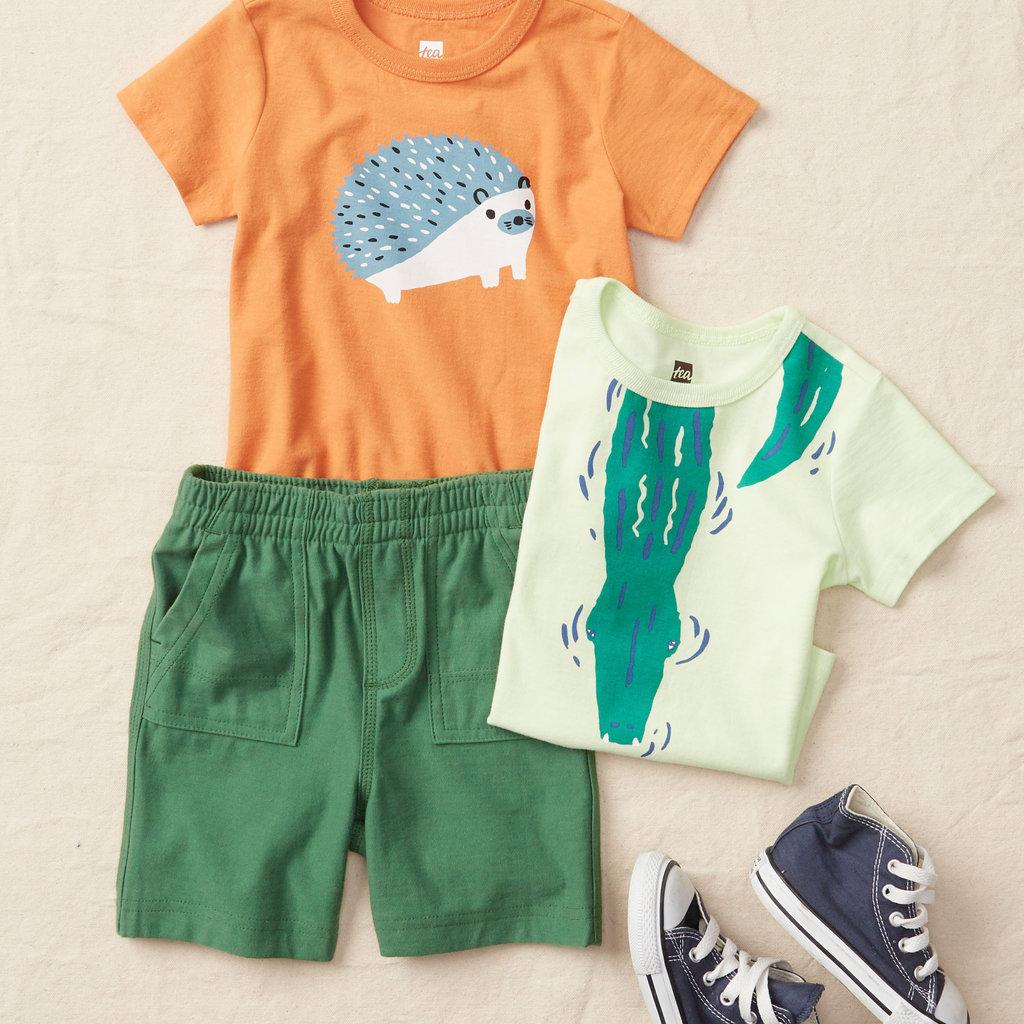 Tea Collection Tea Collection Baby Playwear Shorts