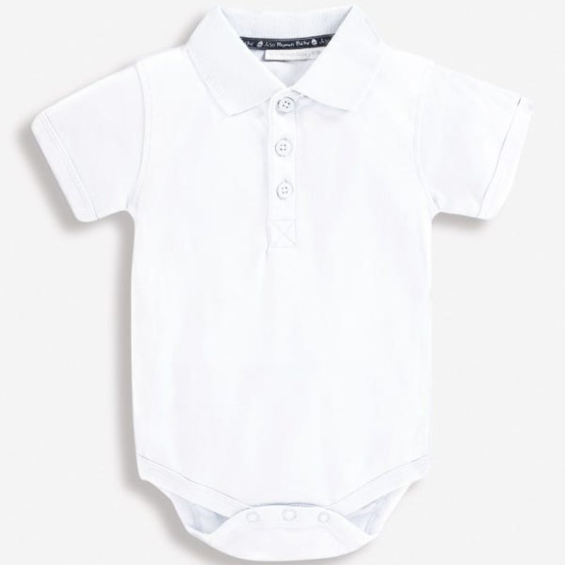 JoJo Maman Bebe JoJo Maman SS Poloshirt Body