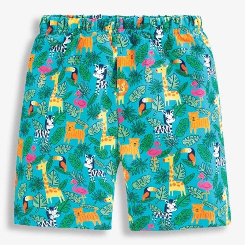 JoJo Maman Bebe JoJo Maman Swim Shorts Nappy