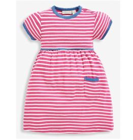 JoJo Maman Bebe JoJo Maman Stripe Summer Dress