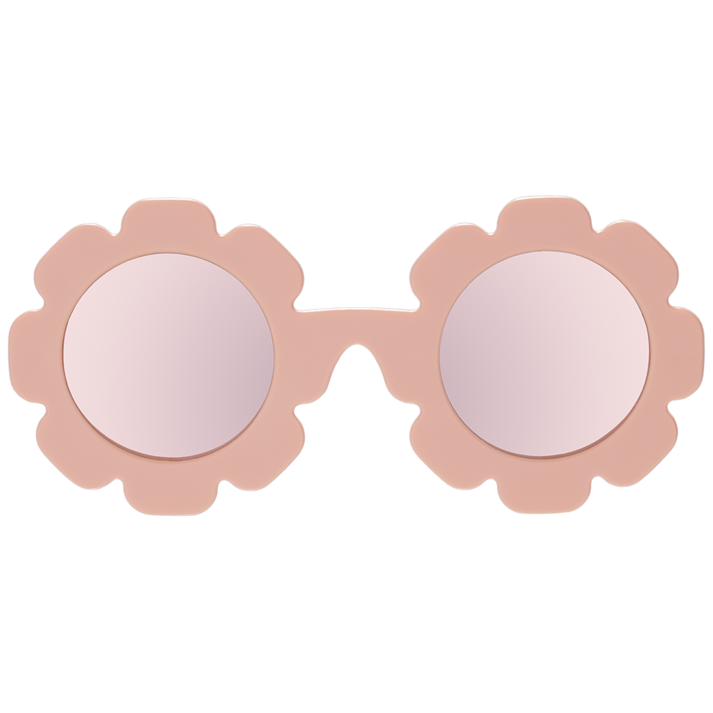 Babiators Flower Child Polarized Mirrored Lenses