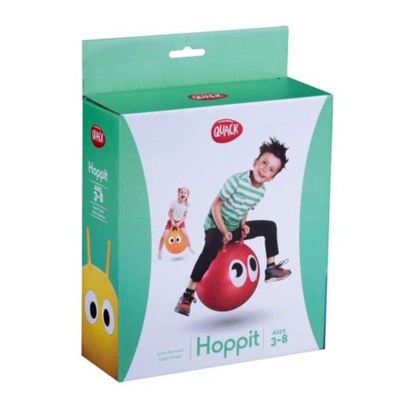 Heebie Jeebies Hoppit