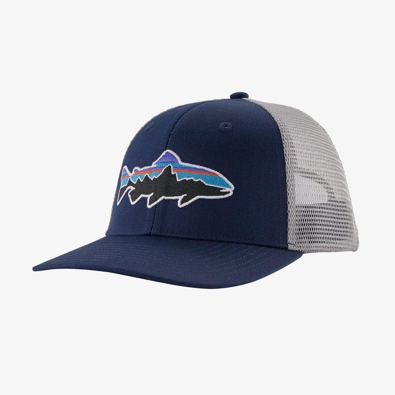 Patagonia Patagonia Fitz Roy Trout Hat