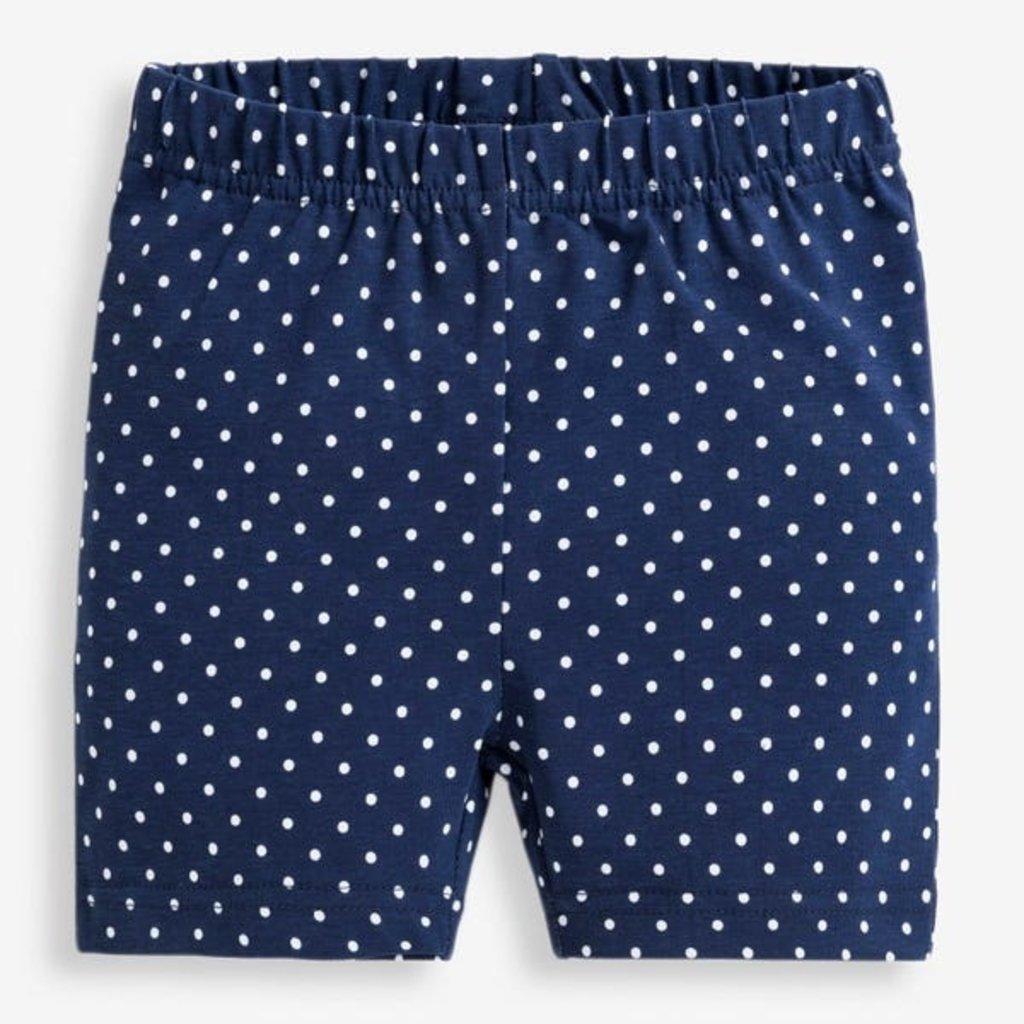 JoJo Maman Bebe JoJo Maman Bebe Girls 2PK Floral Shorts