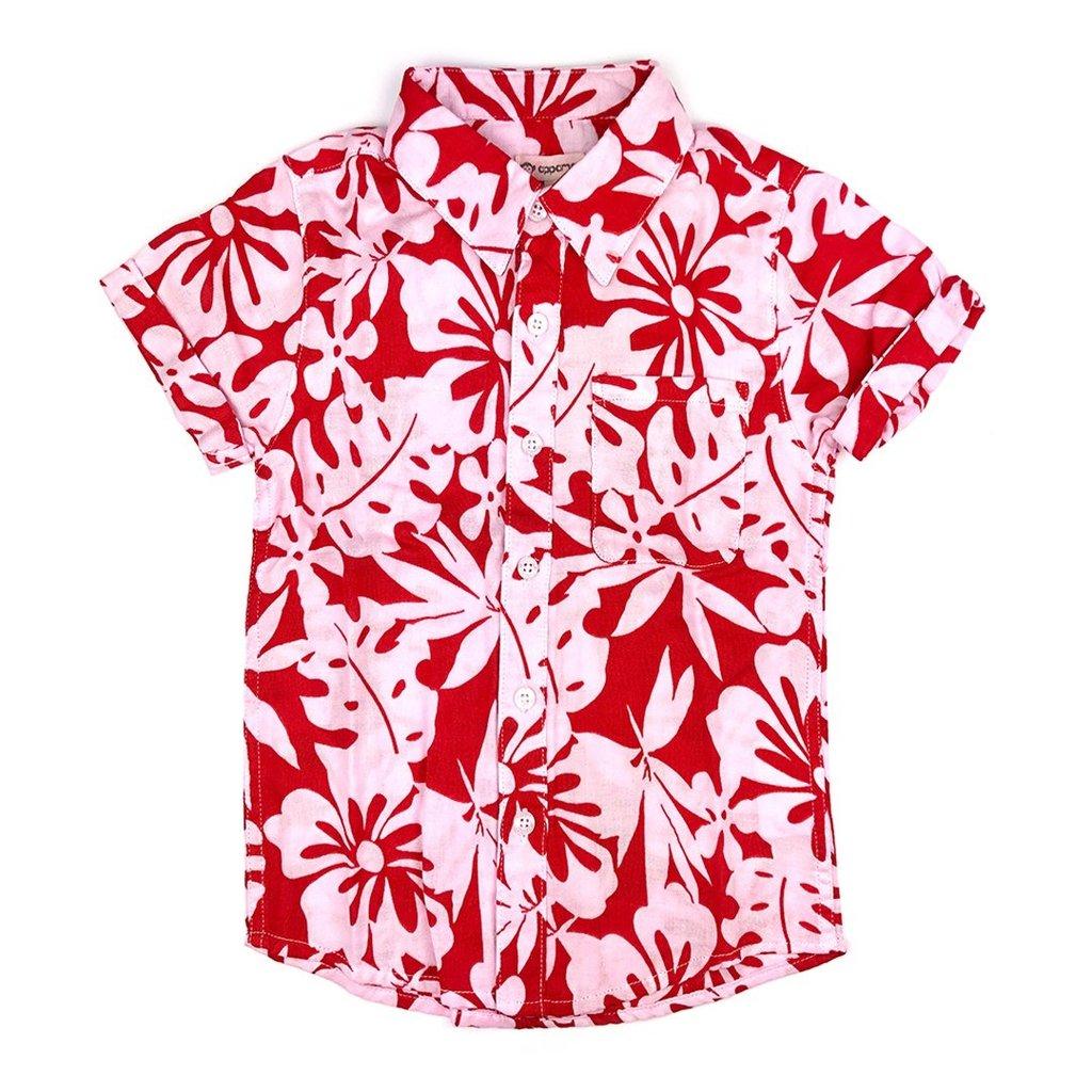 Appaman Appaman Boys Playa Shirt