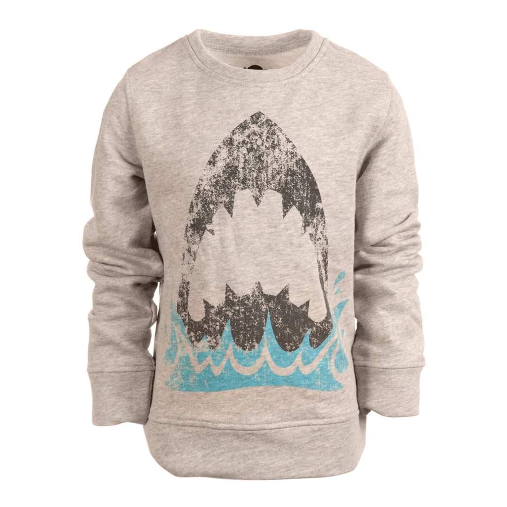 Appaman Appaman Boys Shark Beach Sweatshirt