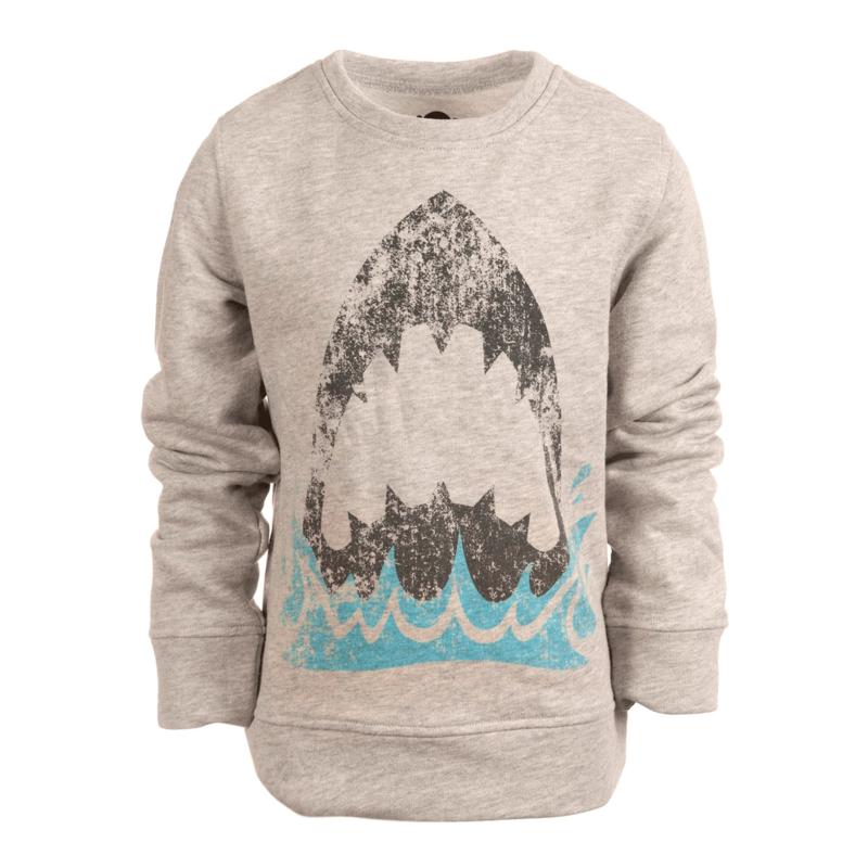 Appaman Appaman Shark Beach Sweatshirt