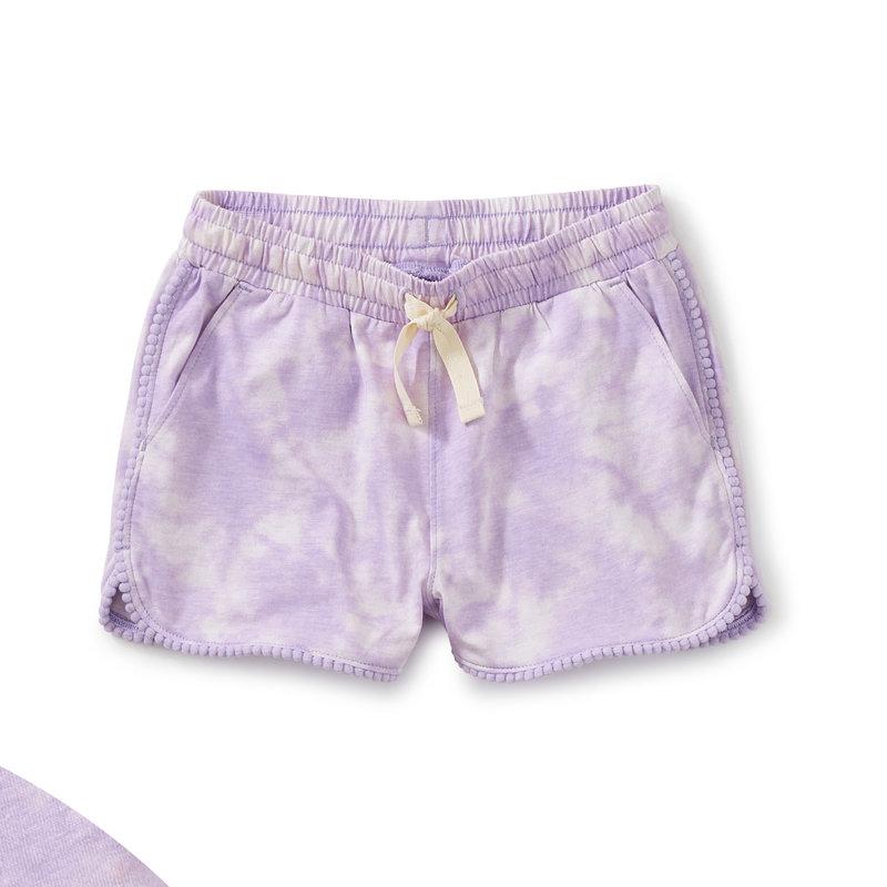 Tea Collection Tea Pom-Pom Shorts