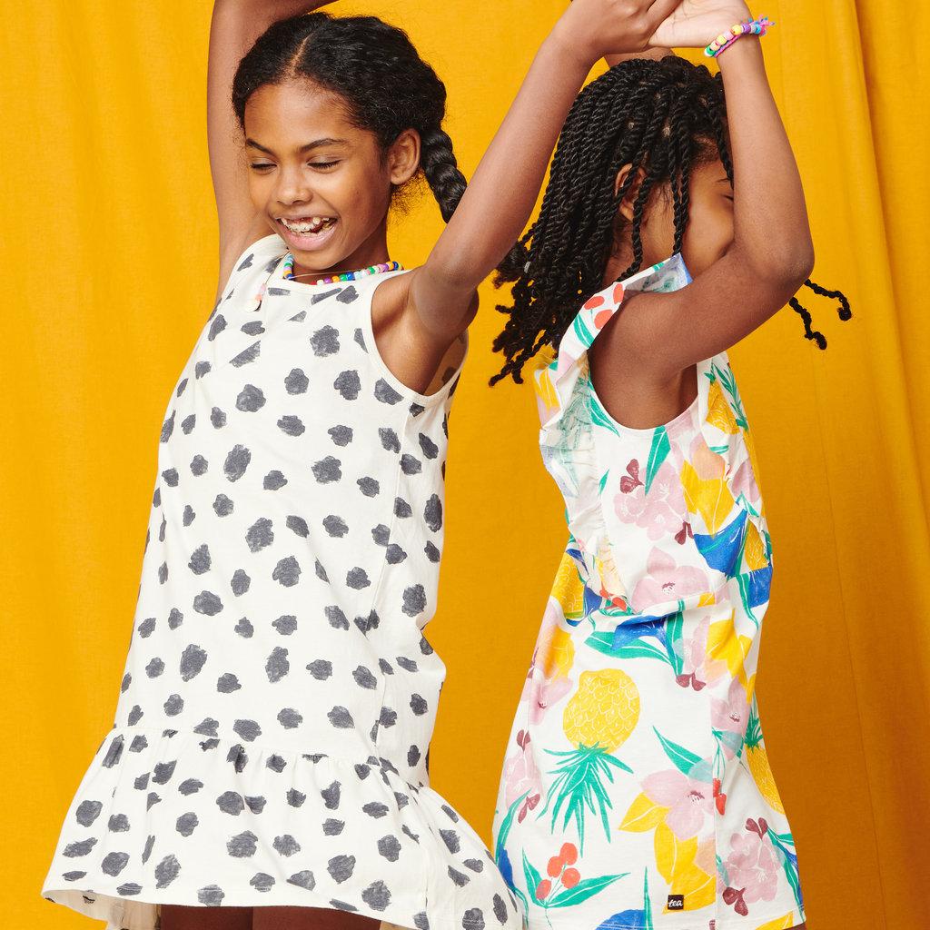 Tea Collection Tea Collection Junior Girls Tank Dress