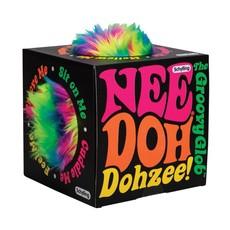 Schylling Nee Doh Dohzee - FURRY