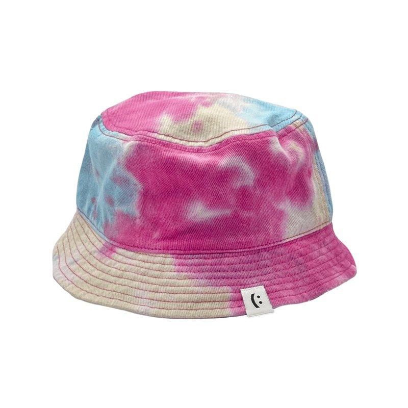 Flip Rings - Tie Dye Bucket Hat
